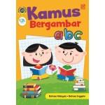 KAMUS BERGAMBAR ABC (BM-BI)
