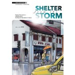 WARM HEART SERIES #23: SHELTER FROM THE