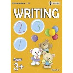 Writing Numbers 1-20