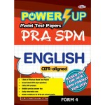 TINGKATAN 4 POWER UP KERTAS MODEL PRA SPM ENGLISH