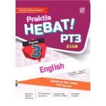 TINGKATAN 3 PRAKTIS HEBAT! PT3 ENGLISH