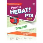 TINGKATAN 3 PRAKTIS HEBAT! PT3 GEOGRAFI
