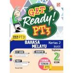 TINGKATAN 2 GET READY! PT3 BAHASA MELAYU(KERTAS 2)