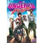 Under 18: Attitude 01