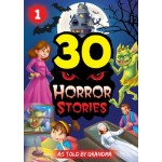 30 Horror Stories Book 1