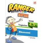 RANGER SPM REVISI CEPAT EKONOMI