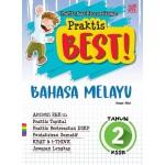 Tahun 2 Praktis BEST! Bahasa Melayu