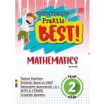 Tahun 2 Praktis BEST! Mathematics