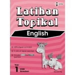 Tahun 1 Latihan Topikal English