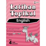 Tahun 4 Latihan Topikal English