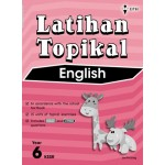 Tahun 6 Latihan Topikal English