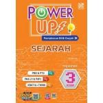 TINGKATAN 3 POWER UP SEJARAH