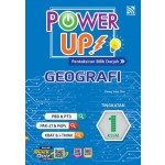 TINGKATAN 1 POWER UP GEOGRAFI