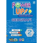 TINGKATAN 2 POWER UP GEOGRAFI