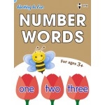 Writing is Fun - Number Words