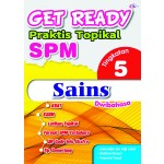 TINGKATAN 5 GET READY PRAKTIS TOPIKAL SPM SAINS(DWIBAHASA)