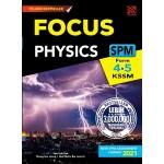 FOCUS SPM PHYSICS