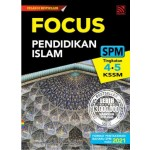 FOCUS SPM PENDIDIKAN ISLAM