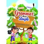 GRAMMAR MADE SIMPLE FOR PRESCHOOLERS BOOK 1