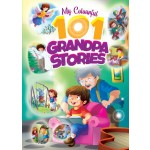 My Colourful 101 Grandpa Stories
