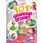 My Colourful 101 Grandama Stories