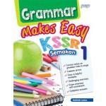 Tahun 1 Grammar Makes Easy
