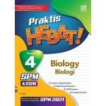 TINGKATAN 4 PRAKTIS HEBAT! SPM BIOLOGY