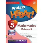TINGKATAN 5 PRAKTIS HEBAT! SPM MATHEMATICS