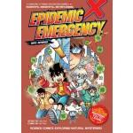X-Venture Xtreme Xploration 40: Epidemic Emergency (Learn More)