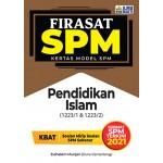 FIRASAT SPM KERTAS MODEL SPM PENDIDIKAN ISLAM