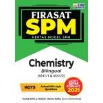 FIRASAT SPM KERTAS MODEL SPM CHEMISTRY(BILINGUAL)