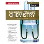 TINGKATAN 4 DUAL LANGUAGE PROGRAMME CHEMISTRY ACTIVITY BOOK