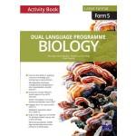 TINGKATAN 5 DUAL LANGUAGE PROGRAMME BIOLOGY ACTIVITY BOOK