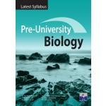 Pre-University Biology