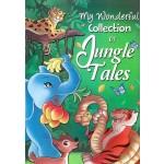 MY WONDERFUL COLLECTIONS OF JUNGLE STORI