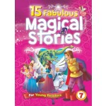 15 Fabulous Magical Stories Book 7