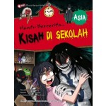 HANTU BERCERITA 09 - KISAH DI SEKOLAH ASIA