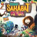 KISAH SAHABAT RIMBA