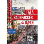 I'M A BACKPACKER : JAPAN