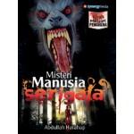 MISTERI MANUSIA SERIGALA
