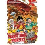 X-VENTURE DINOSAUR KINGDOM 01: PREHISTORIC PIONEERS