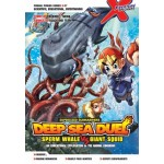 X-VENTURE PRIMAL POWER 07: DEEP SEA DUEL