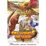 X-VENTURE PRIMAL POWER 11: ON WINGS OF WAR