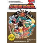 X-VENTURE EKSPLORASI EKSTREM 06: GURUN GERUN