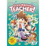 GOOD MORNING TEACHER 08