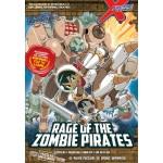 X-VENTURE GAA 03: RAGE OF THE ZOMBIE PIRATES