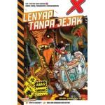 X-VENTURE DUNIA DINOSAUR II:LENYAP TANPA JEJAK