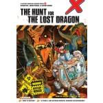 X-VENTURE DINOSAUR KINGDOM II 05: THE HUNT FOR THE LOST DRAGON