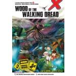 X-VENTURE DINOSAUR KINGDOM II 06: WOOD OF THE WALKING DREAD