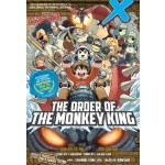 X-VENTURE GAA 06: THE ORDER OF THE MONKEY KING